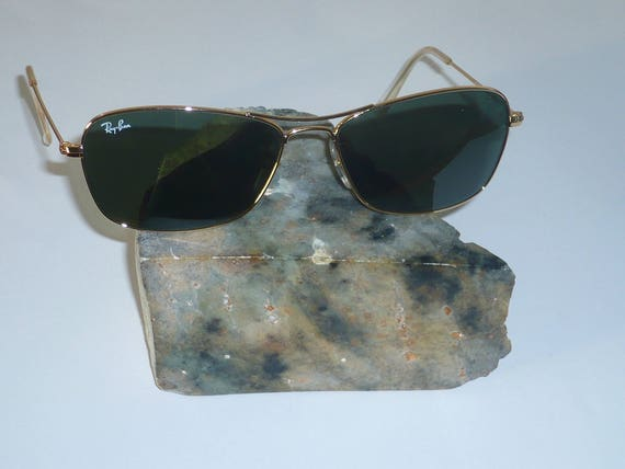 6daddc9c90 Ray Ban RB3388 Arista Crystal Green G15 Sunglasses