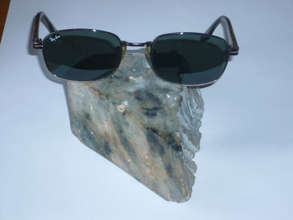 d7768a952b6a13 Vintage Ray Ban W2189 by Bausch and Lomb   Etsy