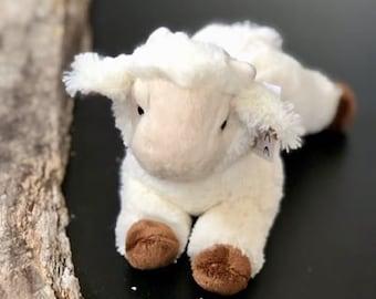 Stuffed Goat Kid