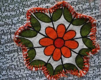 Tablecloth - Retro Net