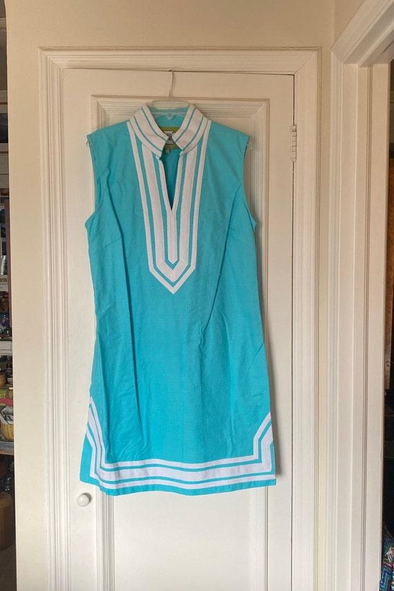Elizabeth McKay Tunic Dress