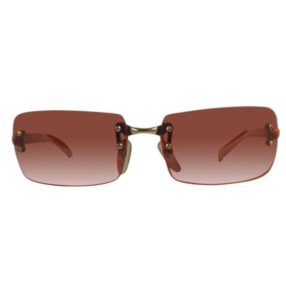 1990s Gianni Versace 'Shield' Sunglasses
