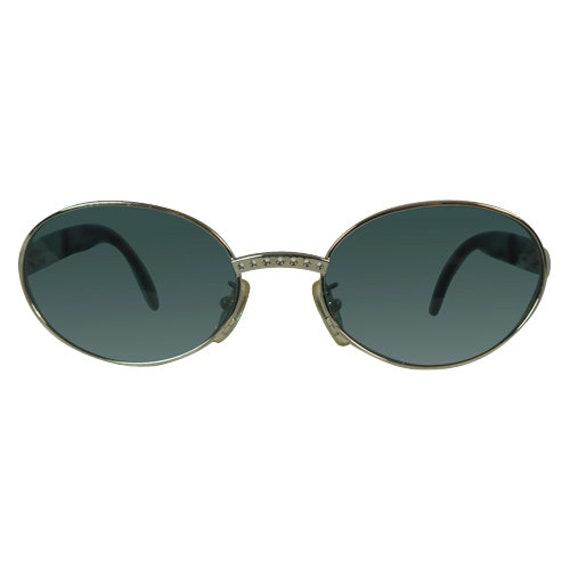 Vintage 1990s Police Sunglasses