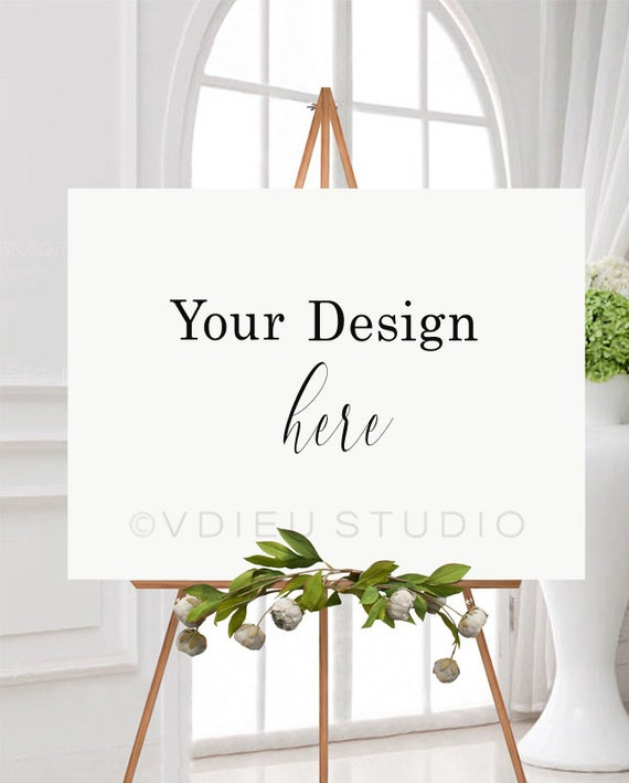seating chart mockup wedding sign mockup stock mockup blank etsy