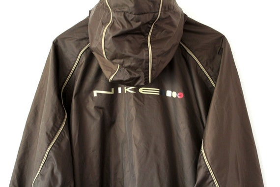 1130b4f3e606 90 s Nike Windbreaker Vintage Nike Sweatshirt Nike Hoodie