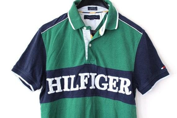 Tommy Sportswear Mens Polo Polo Shirt