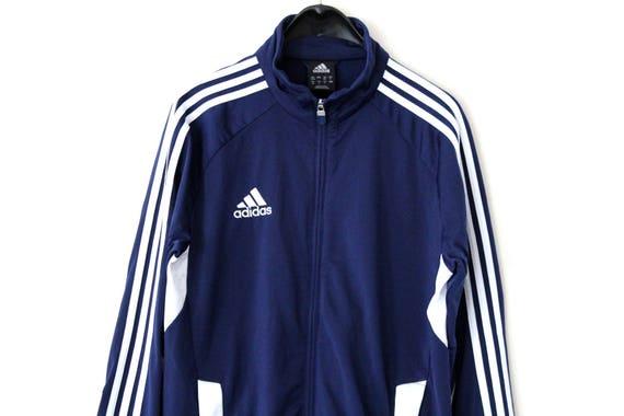 Vintage Adidas Sport Track Jacket