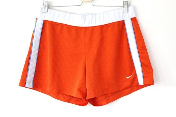 c8f4e823d6 90's Nike Shorts Vintage Nike Running Shorts Nike Sport   Etsy