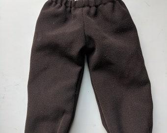 BJD MSD crop pants