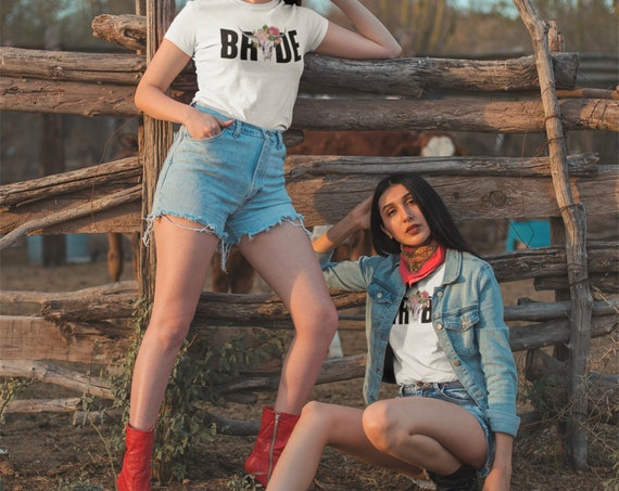 Texas Bride Tee, Texas Bride T-Shirt, Texas Bride Tribe Shirts, Texas Bachelorette Shirts, Country Bride Shirts