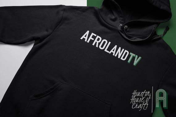 AfroLandTV Hoodie