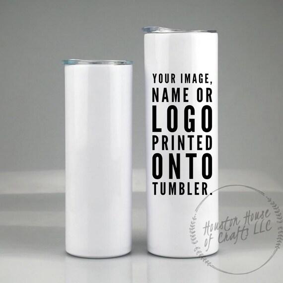 Custom Picture Tumbler, Any Image Tumbler, Printed Image Tumbler, Print Any Image on Cup, Sublimated Cup, Custom Tumbler Tumbler Gift