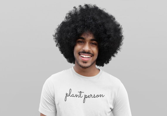 Plant Person Tee, Plant Person Shirt, Plant Person Gift