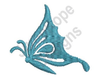 Butterfly 8 - Machine Embroidery Design