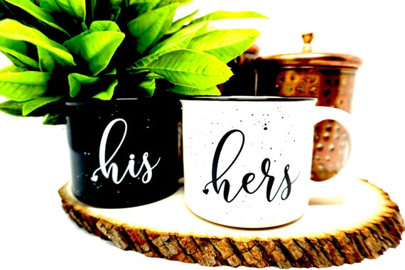Mr and Mrs mugs, Mr and Mrs mug set, Mr and Mrs mug, his and her mugs, engagement gift, first christmas as mr and mrs, gift for wife, gift