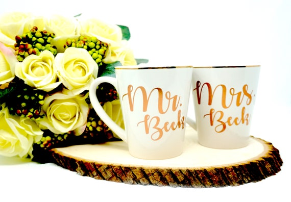 Mr and Mrs mugs, Mr and Mrs mug set, Mr and Mrs mug, his and her mugs, Mr Mrs mugs, Mr Mrs anniversary, future Mrs mug, his and hers mug set