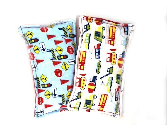 b1ee9b37b861 Fever Helper   Owie Boo-Boo Bag   Toddler Gift   Hot Cold