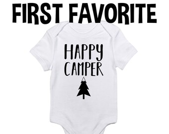 b0dcc11653bc Happy camper baby