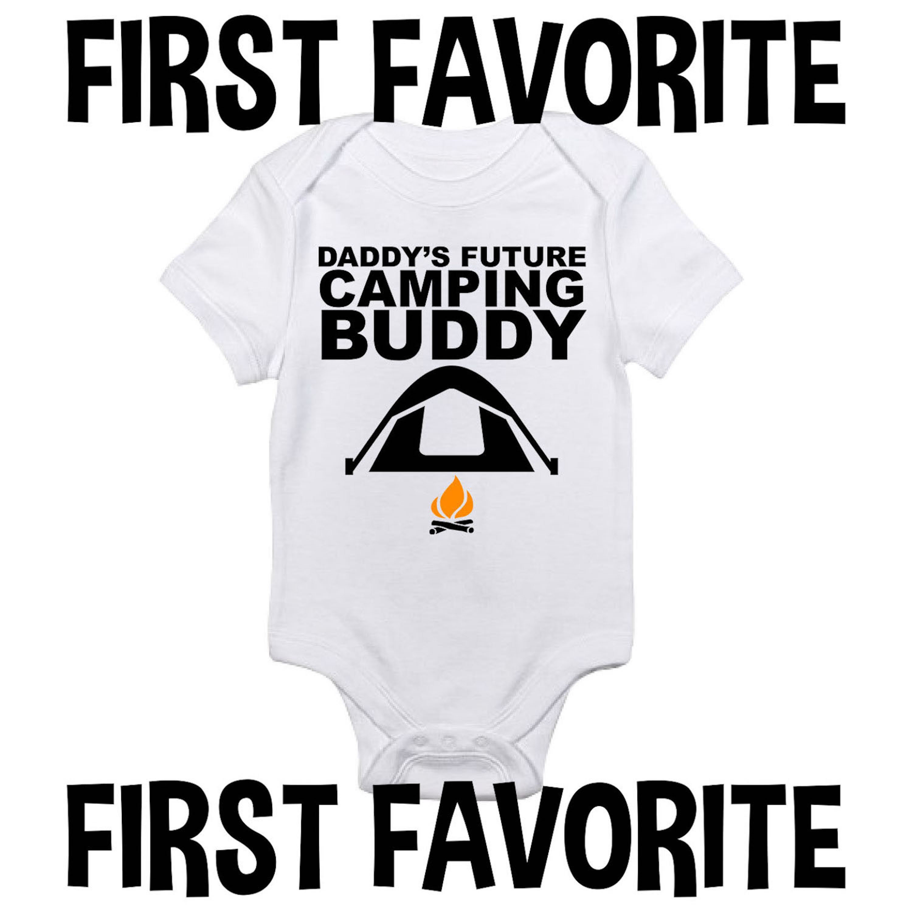 Bicycle Daddy Baby Onesie Shirt Dad Father Shower Gift Newborn Clothes Gerber