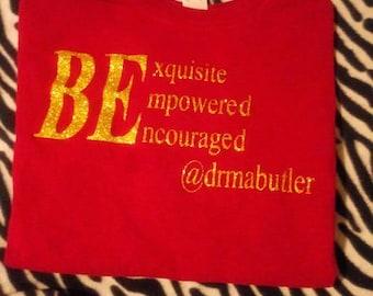 BE Affirmation Wear