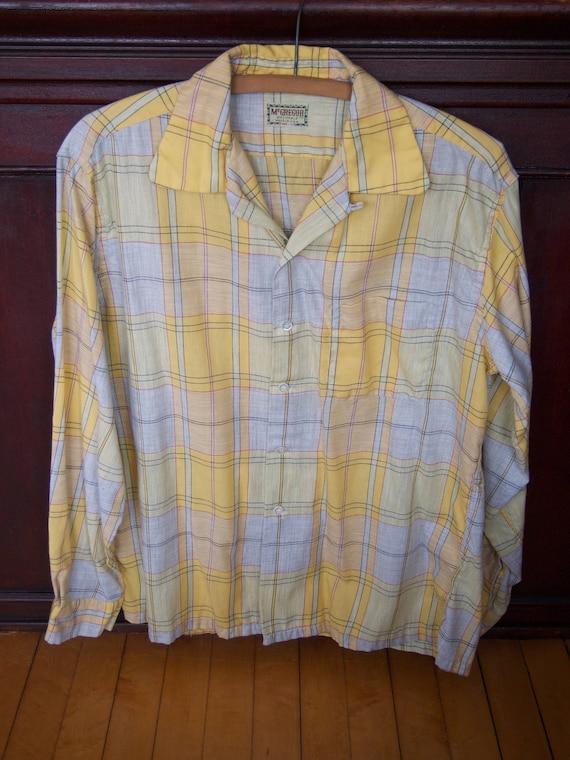 Vintage McGregor Shirt