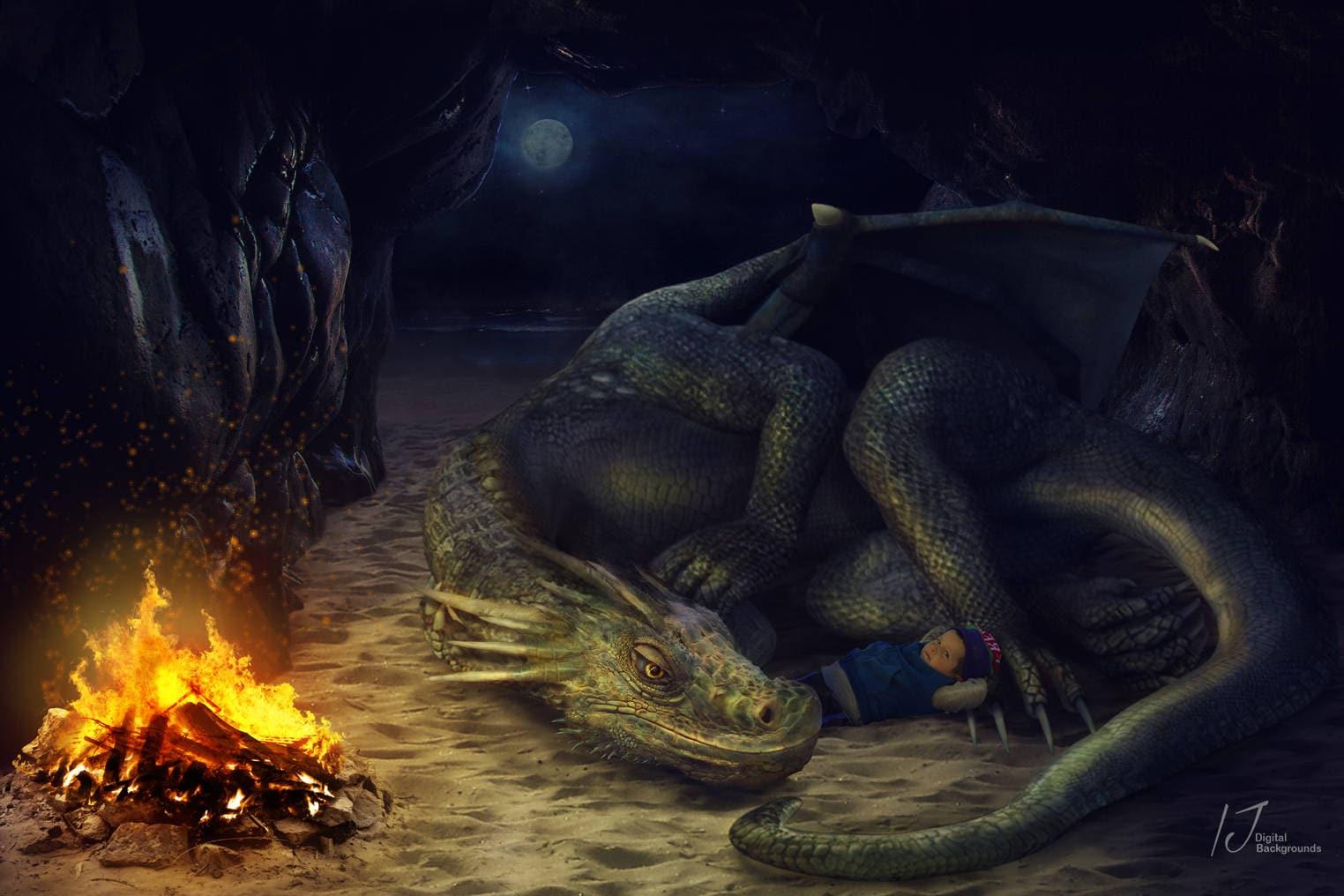Dragon Cave Wiki | FANDOM powered by Wikia