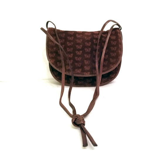 df81eb1fdb NEW Bottega Veneta Butterfly Crossbody or Clutch Vintage