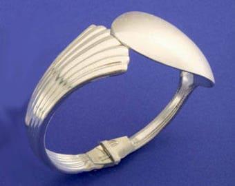 Whole Spoon Bracelet