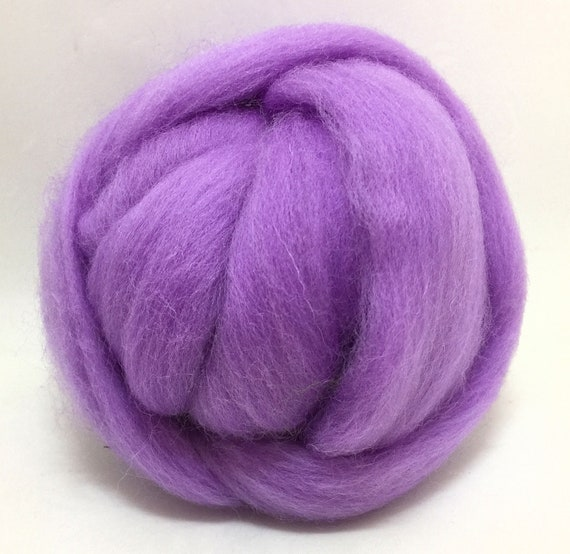 Periwinkle #77 Merino Wool