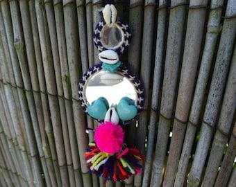 Hippie necklace,Gypsy necklace,Beach necklace,Ibiza necklace