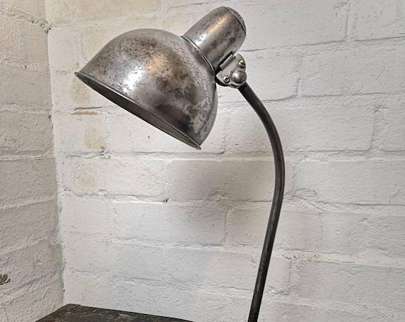 1930s Table Lamp Kaiser Idell Model 6551 By Christian Dell