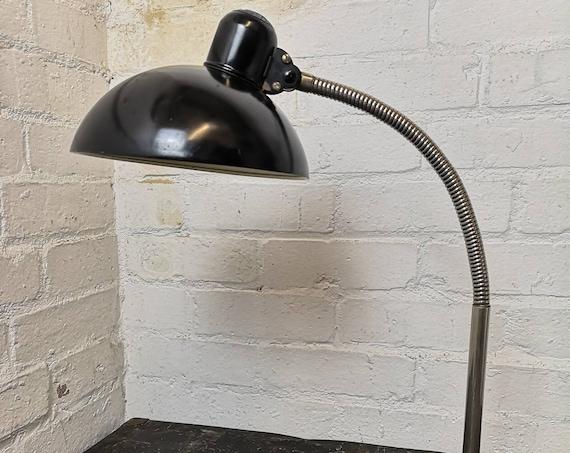 1960s Bauhaus Table Lamp Kaiser Idell Model 6561 By Christian Dell