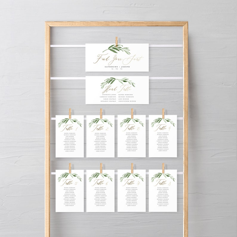 photograph about Printable Seating Chart identify Editable Seating Chart Template, Printable Seating Chart, Desk Method Template, Seating Chart Indication, Do it yourself Printable Desk Application - KPC11_316
