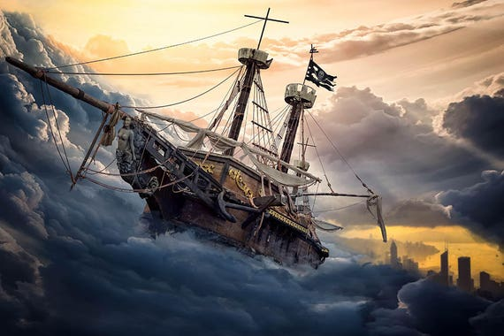 Pirate ship fantasy sex pictures
