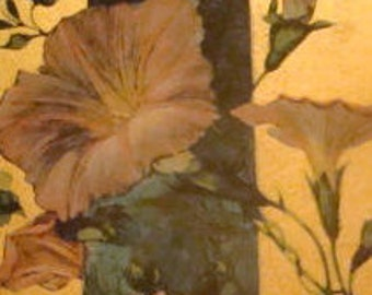 LAST CHANCE SALE Pretty Vintage/Antique Floral Posatcard # 2