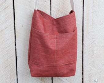 Hedgerow Book Bag