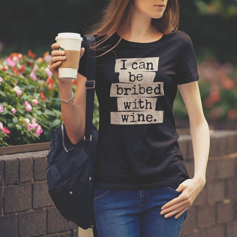 db971a65 Wine Shirt Mom Life Shirt Drinking Shirt Shirts With   Etsy