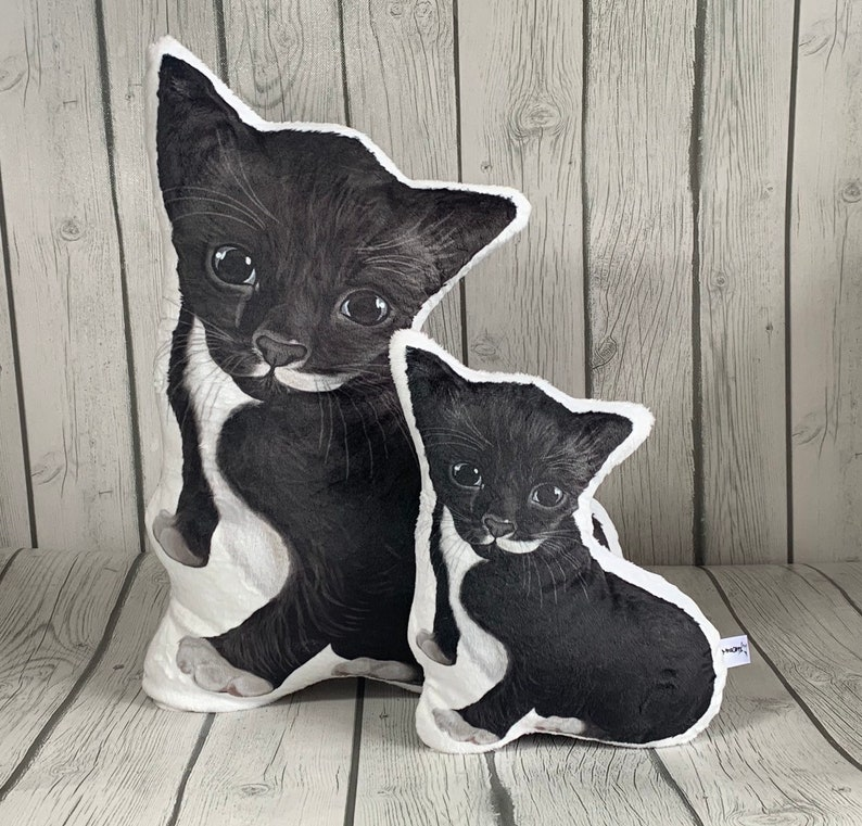 Swat Team Kitties Felted Knitting Amigurumi Cat Pattern | Etsy | 761x794