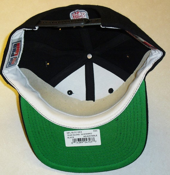 Seattle Seahawks 90s Vintage (SPORTS SPECIALTIES)… - image 2