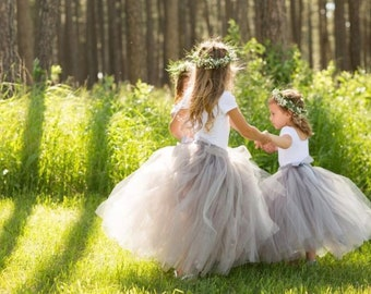 fd79629eefa Flower girl tutu