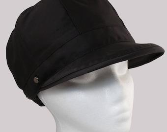 Classy Cloche Rain Hat 3298f982ca0