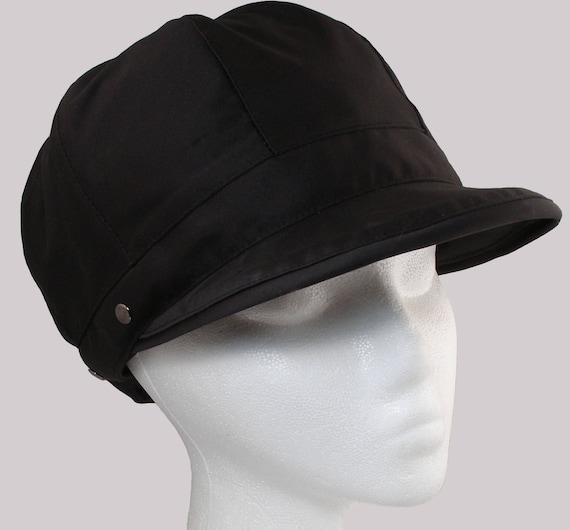 Classy Cloche Rain Hat  924a07f5f42