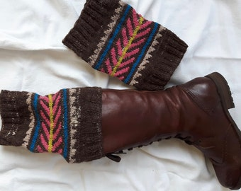 Dames Beenwarmers Etsy Nl
