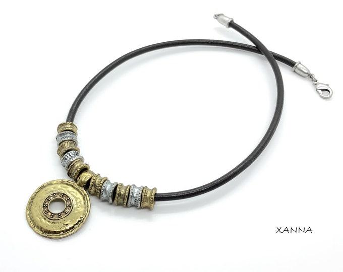 CHIC&LOVE Choker Necklace (XVI)