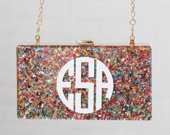Clutches/Bridal Handbags
