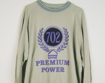 Vintage Carrera Sweater