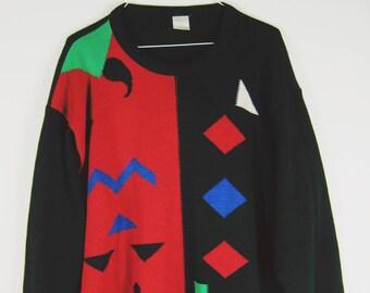 f14f584659ad38 Pullover für Frauen - Vintage | Etsy DE