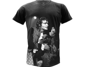 1e318a2a Adam Ant T-Shirt