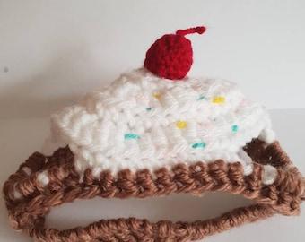 Chewies Cupcake Hat