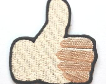 skeleton praying hands emoji patch 5 inch large embroidered etsy